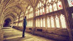 L'architecture sacrée, un savoir