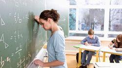 Enquête sur la violence à l'école: une situation qui demeure
