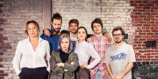 Le Studio SAM, un tremplin pour les jeunes