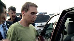 Le meurtrier Luka Rocco Magnotta se mariera avec un codétenu dans quelques