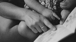 «C'est mon histoire!»: Analphabète, ma mère a appris à lire à 74 ans