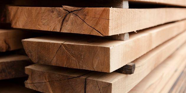 L'UMQ interpelle les sénateurs américains pour régler la crise du bois