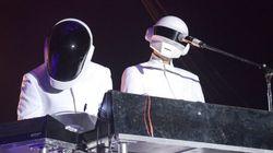 Daft Punk sort une nouvelle