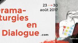 BLOGUE Benjamin Pradet dans le cadre de Dramaturgies en Dialogue : un auteur à