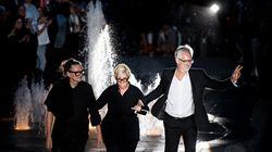 Marie Saint Pierre, Philippe Dubuc et Denis Gagnon réunis pour un magnifique