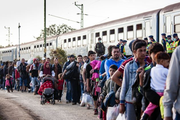 ΟΗΕ: Η Ουγγαρία δεν παρέχει τροφή σε μετανάστες που δεν πήραν