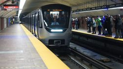 Québec subventionnera un nouveau garage pour les voitures de métro