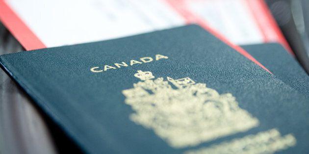 Le genre «X» sera permis sur les passeports