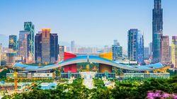 BLOGUE Shenzhen, le nouvel Eldorado du