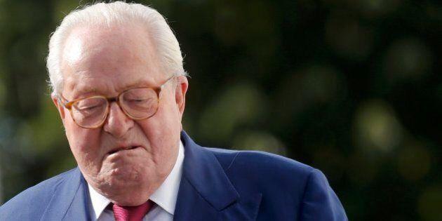 France: Le Pen prédit la défaite de sa fille à la présidentielle de