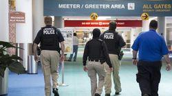 Attaque à l'aéroport de Flint: Amor Ftouhi n'a pas réussi à acheter une arme à