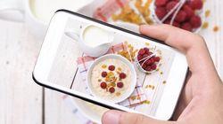 Instagram comme moyen de combattre les troubles