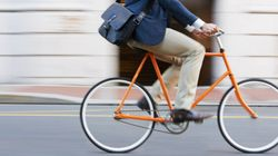 Un cycliste de Montréal porte plainte après une altercation avec deux
