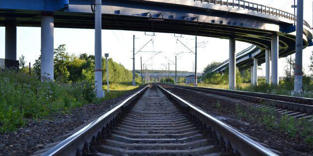 Le Canadien Pacifique empêche Montréal d'accéder à ses rails dans le cadre d'un projet pour les passages...