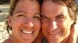Le conjoint de Maude Carrier raconte ses moments