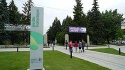 Espace pour la vie: le Jardin botanique garde sa direction