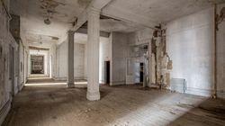 Les endroits abandonnés les plus cool à New