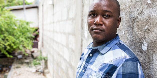 Défendre les droits LGBTI en Haïti: Charlot