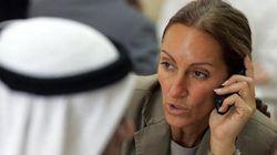 Décès de la journaliste Véronique Robert, blessée à