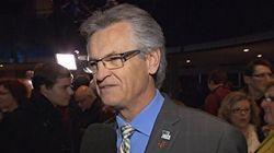 L'ex-maire de Montréal-Nord accusé d'agression sexuelle