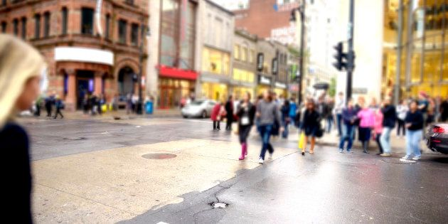 Au recensement de 2011, StatCan donnait pour le Québec une proportion de francophones de 81,2% selon la langue parlée le plus souvent à la maison.