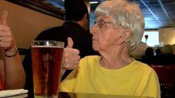 À 102 ans: voyez l'aliment qui est la clé de sa longévité