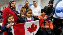 Plus de Syriens en milieu