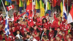Ne laissons pas l'inspiration olympique à