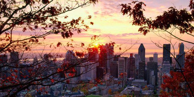 Les six meilleurs endroits pour admirer le coucher du soleil au