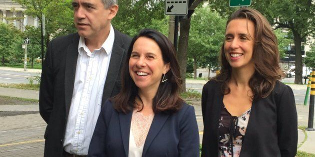 Projet Montréal veut faire des « visites surprises » sur les chantiers de