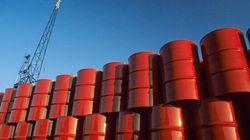 L'Iran augmente sa production de pétrole de 500 000 barils par jour