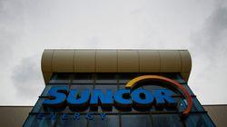Suncor s'entend avec Canadian Oil Sands pour 6,6 milliards