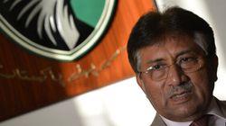 L'ex-président pakistanais Musharraf acquitté de