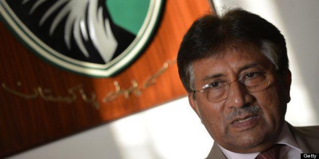 L'ex-président pakistanais Pervez Musharraf acquitté du meurtre d'un leader
