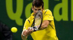 Matchs truqués au tennis: Djokovic confirme avoir déjà été approché