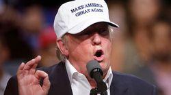 Donald Trump veut remettre les compteurs à