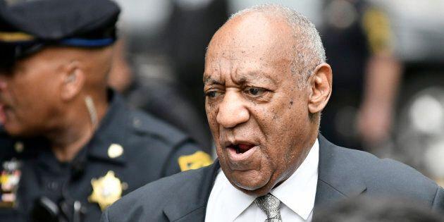 Le deuxième procès pour agression sexuelle de Bill Cosby est fixé au 6