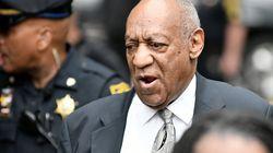 Agression sexuelle: Bill Cosby de retour en cour le 6