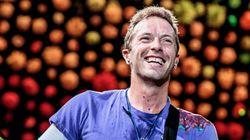 Coldplay lance une chanson-bénéfice pour les