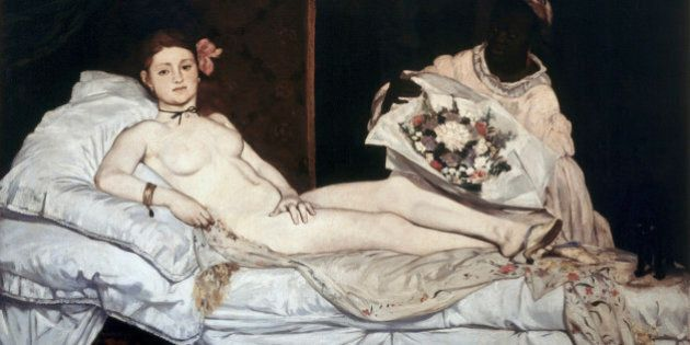 France, Paris, Musee d'Orsay,