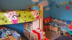 25 idées déco absolument géniales pour une chambre