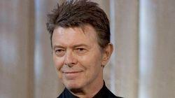 Pour la première fois, Bowie en tête du palmarès américain des