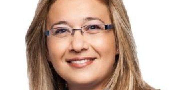 La candidate à la mairie aux prochaines élections Doreen