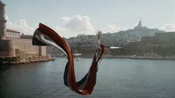 Une première bande-annonce pour la série «Marseille» de