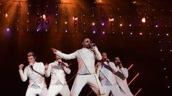 Une éternelle histoire d'amour entre les Backstreet Boys et