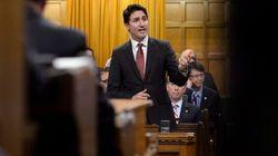 Retraite du cabinet Trudeau: à l'école des