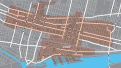 Montréal: un des plus vastes réseaux de wifi public au