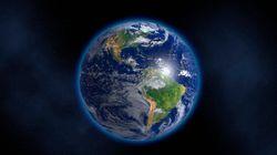 Découverte de 3 planètes potentiellement
