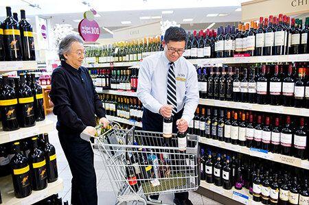 Vaut-il toujours la peine d'acheter du vin en