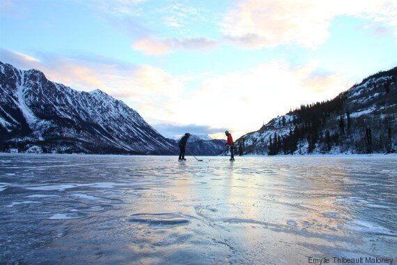 8 raisons de visiter le Yukon en